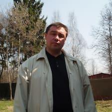 Алексей (Alexei) User Profile