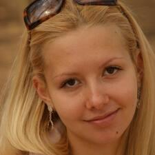 Profilo utente di Sofiia