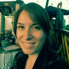 Sharon Thal User Profile