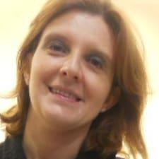 Maria Federica的用戶個人資料