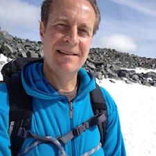 Profil utilisateur de Hans Petter
