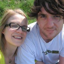 Lauren And Tom User Profile