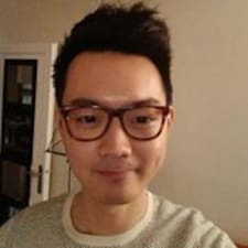 Hung-Chieh User Profile