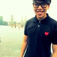 Profil utilisateur de Duwei