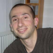 Aurélien User Profile