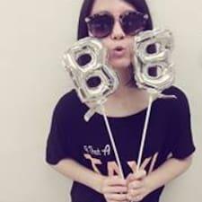 Profil utilisateur de Winnis Wingyu