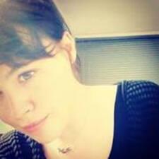 Profil korisnika Judith