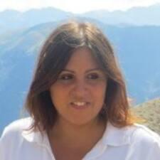 Profil utilisateur de Giovanna