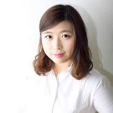 Perfil de usuario de HyeJung