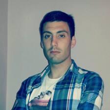 Profil utilisateur de Ognjen