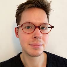 Jamie Brugerprofil