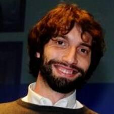 Profil Pengguna Juan Pedro