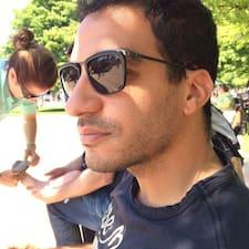 Hadi User Profile