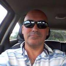 Nigel User Profile