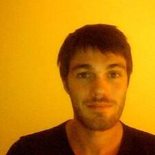 Gebruikersprofiel Jean-Christophe