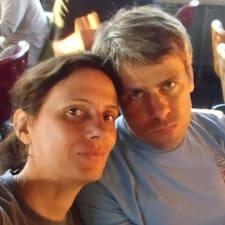 Katrin + Sten User Profile