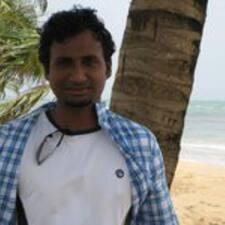 Sai Kumar User Profile