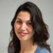 Profil Pengguna Gabbi