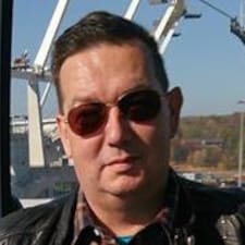 Profil utilisateur de Gunnvald Magne