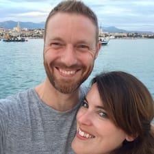 Martin & Lucy User Profile