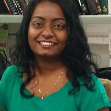 Rekha User Profile