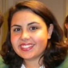 Brittiny-Rae felhasználói profilja