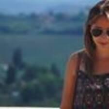 Ana Vitória User Profile