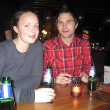 Magnus & Jasna