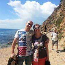 Christelle & Yves