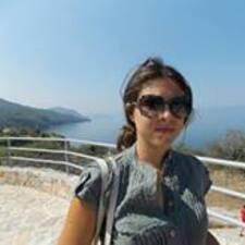 Profil utilisateur de Anica