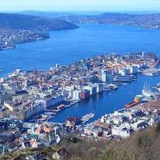 โพรไฟล์ผู้ใช้ Bergen
