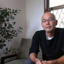 Eiji User Profile