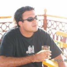 Profil korisnika Gaurav