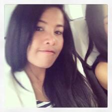 Profil utilisateur de Maiyha