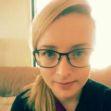 Alyse User Profile