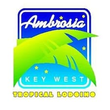 Ambrosia Key West User Profile