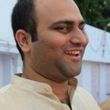 Rushabh User Profile
