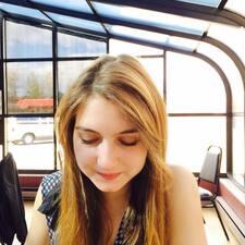 Profil utilisateur de Sibel