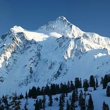Perfil do utilizador de Mt. Baker
