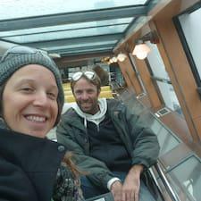Profil korisnika Tanya & Ben