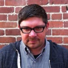 Thomas Scott User Profile