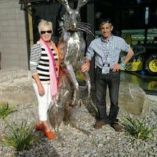 Nutzerprofil von Bill And Brenda