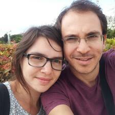 Ilya & Yael User Profile