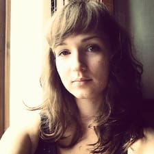 Profil utilisateur de Anastasiya