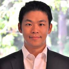 Profil utilisateur de Brian YinJen