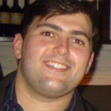 Rickson User Profile