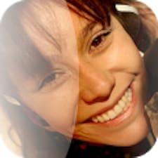 Perfil do usuário de María Claudia