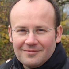Profilo utente di Renaud