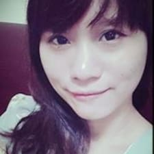 Profil utilisateur de 丸子