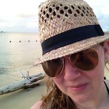 Profil utilisateur de Anna Marie